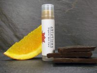 Organic Lip Butter